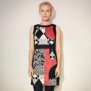 DESIGUAL DELIA DRESS